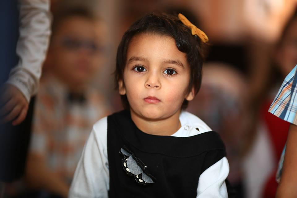 Nicoleta, 4 ani