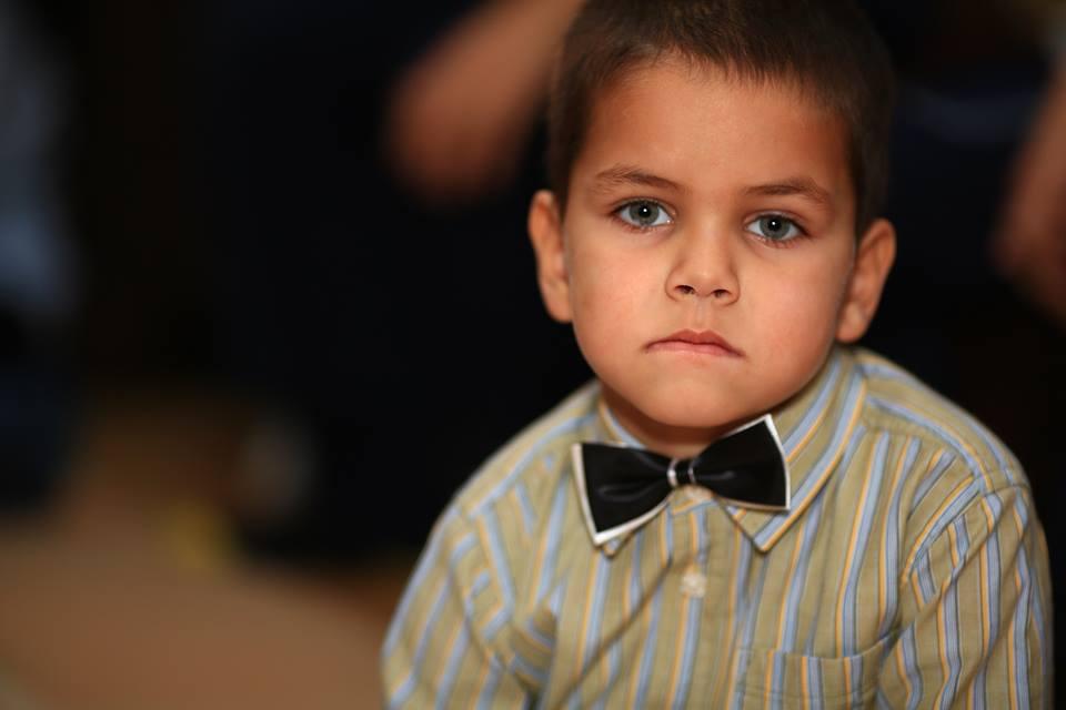 anghel razvan - 6 ani