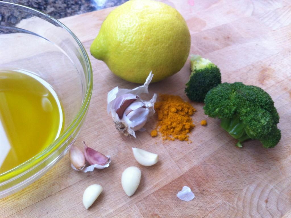 Ingrediente pentru sos