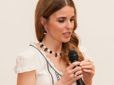 Cristela GEORGESCU, 2018